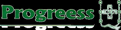 PROGREESS Logo